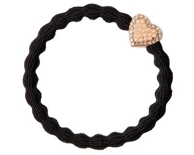 Black Bling Heart byEloise