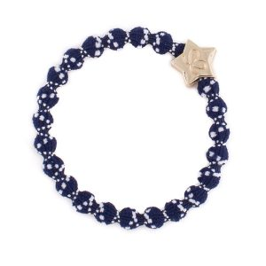 White on Navy Gold Star Sailor Collection byEloise