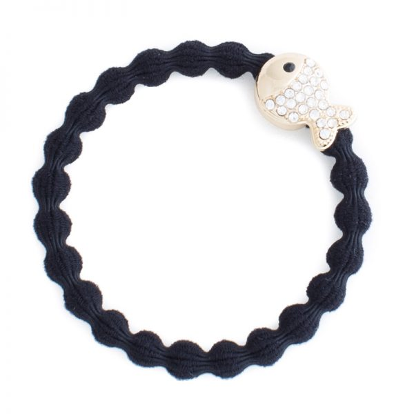 Bling Fish Black ByEloise
