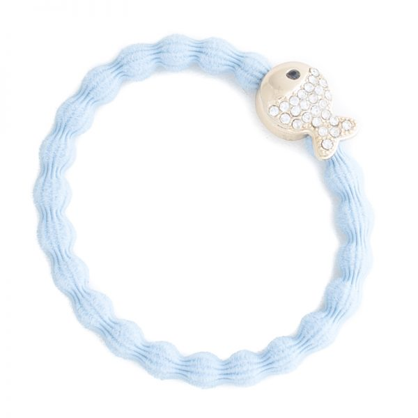 Bling Fish Sky Blue ByEloise