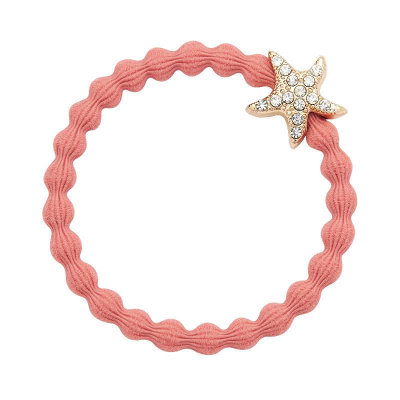 Byeloise Starfish Coral 1
