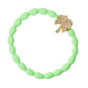 Palm Tree Neon Green ByEloise