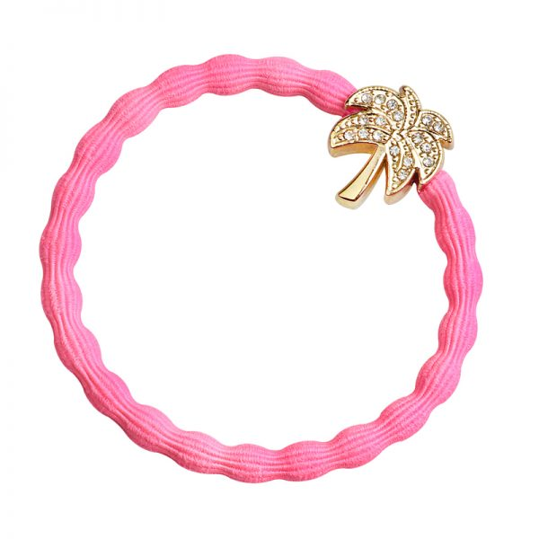 Palm Tree Neon Pink ByEloise