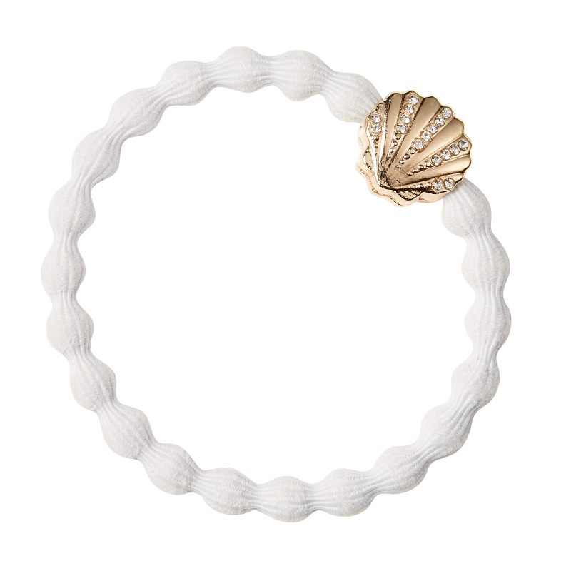 SeaShell White ByEloise