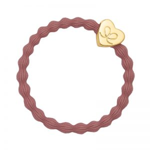 Champagne Pink Gold Heart byEloise