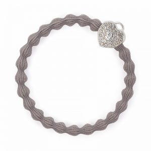 Silver Lock Cloudy Grey byEloise London