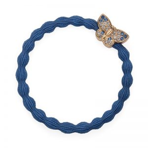 Bling Butterfly Dove Blue ByEloise