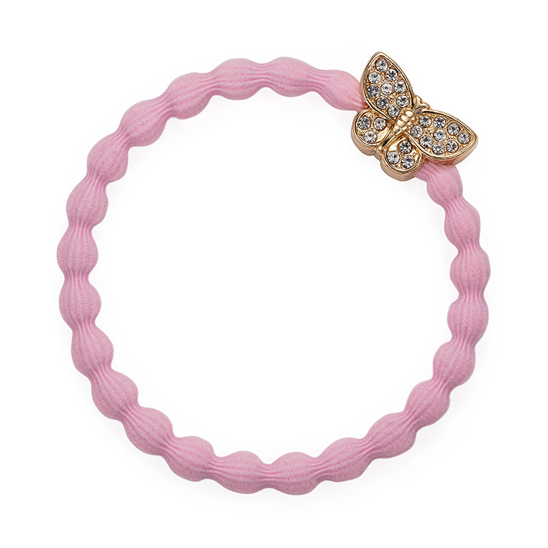 Bling Butterfly Soft Pink ByEloise