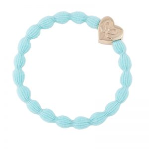 Gold Heart Turquoise ByEloise