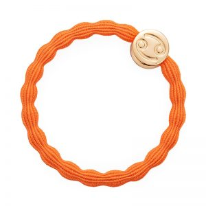 Orange Gold Cancer Zodiac ByEloise